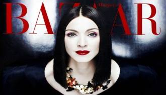 Выставка «Harpers Bazaar: Inside the magazine»