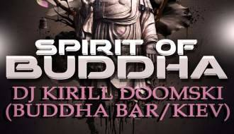 Spirit of Buddha - Kirill Doomski