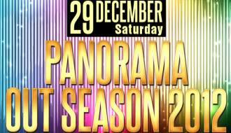 Panorama OUT Season 2012