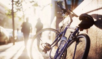 208137__street-sidewalk-silhouette-sun-bike-night-shadow-sidewalk-bokeh_p
