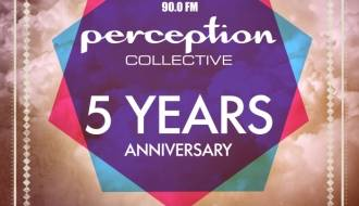 Perception Birthday Party 25.04.14