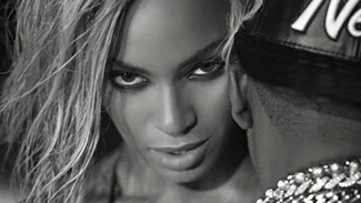 сайтBeyonce-Jay-Z-Drunk-Love-video