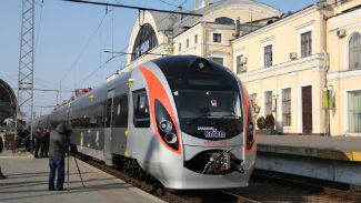 сайтHyundai_Train