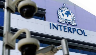 SINGAPORE INTERPOL GLOBAL COMPLEX FOR INNOVATION